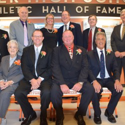 Brewer High School to induct 10 for inaugural Athletic Hall of Fame class