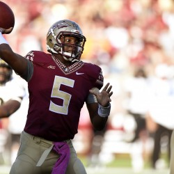 Florida State investigating rape allegations made against QB Winston