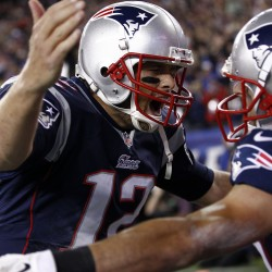 Rested Patriots hope to maintain momentum against Carolina on Monday