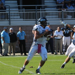 Rickey Stevens spearheads versatile, deep corps of UMaine tailbacks