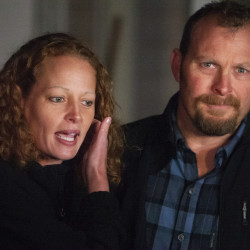 Fort Kent nurse released from NJ isolation on Ebola fears not yet back home