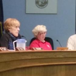 Hampden council elects new mayor, deputy mayor