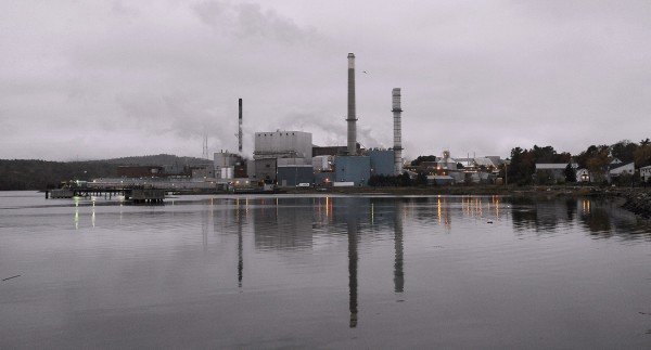 What S Behind The Troubles Facing Maine Paper Mills
