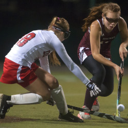 Eastman's last-second goal lifts Dexter field hockey team by Foxcroft