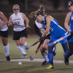 Belfast rallies past York in Class B field hockey state final