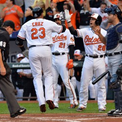 Tigers capture Division Series opener against Athletics