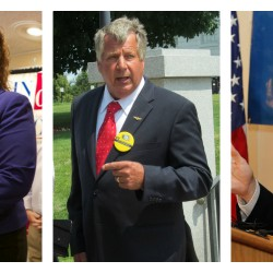 Why abortion could become a defining issue in Maine's 2nd District race