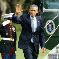 AP: Obama will appear in Maine for Michaud