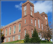 Unitarian Universalist Society of Bangor