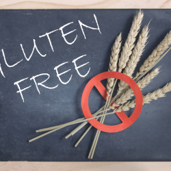 Will becoming gluten free help you lose weight?