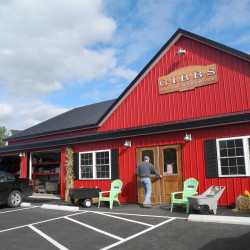 Just-opened Monroe General Store is old-fashioned but gives new life to small farming town