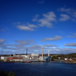 Federal aid approved for laid-off Bucksport mill workers