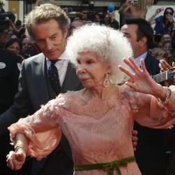 Cervantes-winning novelist Ana Maria Matute dies at 88