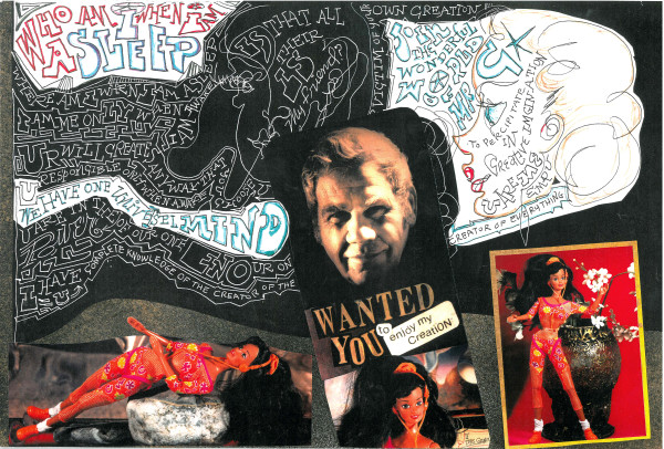 """&quotMagical Universe,"""" a documentary about the reclusive, eccentric Maine artist Al Carbee,"""
