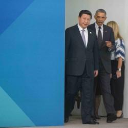 Obama's global-warming folly