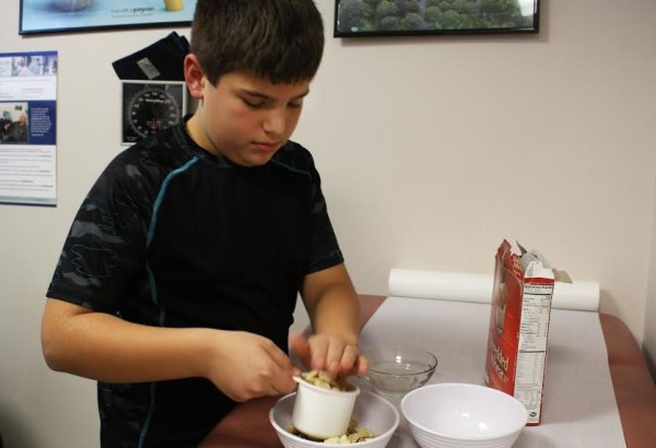 Weight Loss Program For Kids At Emmc Works To Boost Confidence