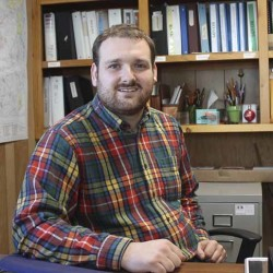 Monson town manager resigning after 8 years on the job