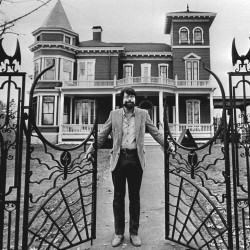 New York Times profiles Stephen King's family and its business — books