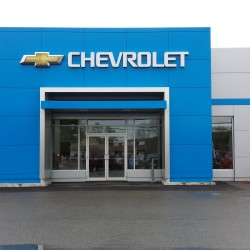 Pratt Chevrolet Buick of Calais has taken over the General Motors Company franchises for all GMC, Chevrolet and Buick vehicles in Washington County, according to owner Ian Pratt.