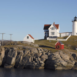 Switch to electronic triggering of Goat Island Light foghorn prompts safety concerns