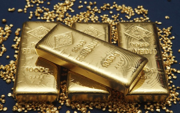 with dollar on a tear gold and silver rout far from over survey
