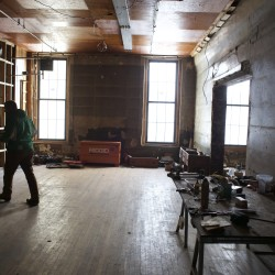Developers bringing new life to historic downtown Bangor buildings