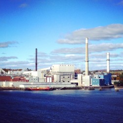 'Everything is changing': Impact of Verso Paper mill closing will ripple beyond Bucksport
