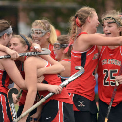 Skowhegan captures 12th state Class A title in 13 years with 4-1 win over Scarborough