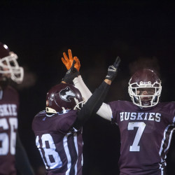 Cony, Kennebunk to bring state championship football back north