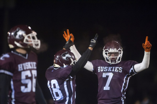 State Football Championship Game Times Announced Bangor Daily