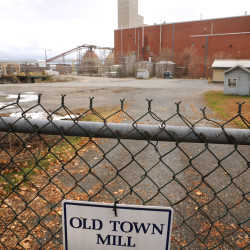 Maine oil company bankruptcy hearing held