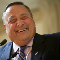 The irony of LePage, GOP complaints about tax hikes