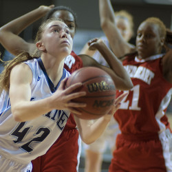 UMaine women beat Troy, advance to Dead River Co. Classic title game