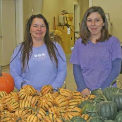 Non-profit's new venture helps feed County residents