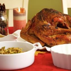 A BDN Thanksgiving.