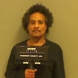 Skowhegan police arrest man for refusing to leave gathering, find woman with multiple warrants