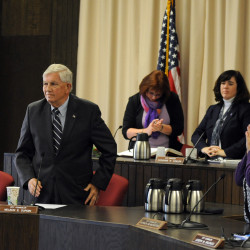 Bangor City Council picks Ben Sprague to serve as chairman