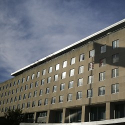 U.S. spy agencies face big layoffs in government shutdown