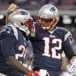 Patriots vow no letdown against lowly Lions