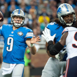Lions ready to put unbeaten Packers to the test