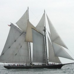 Schooner that sank off Mass. among federal icons