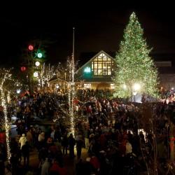 'Tis almost the season: Holiday home tour decks Portland's opulent halls