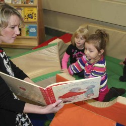United Way of Aroostook pushes reading with 'Dolly Parton's Imagination Library'