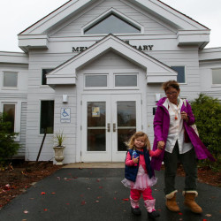 Falmouth council open to library renovation bond, concerned about library's ability to raise funds