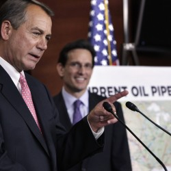 Maine Senate GOP approves resolution to support Keystone Pipeline