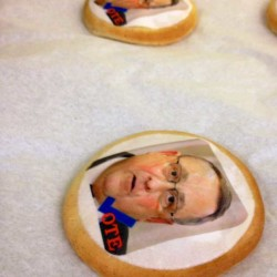 SoPo bakery makes Oprah's favorite cookie