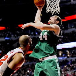 Rondo leads Celtics to 101-95 victory over Bulls