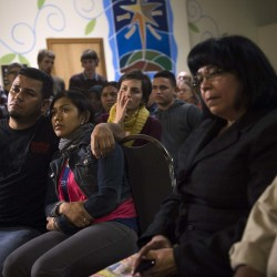 Redemption song: Why progress on immigration reform could restore America's faith in Congress