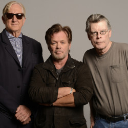 Collins Center to bring Stephen King, John Mellencamp musical to its stage in November