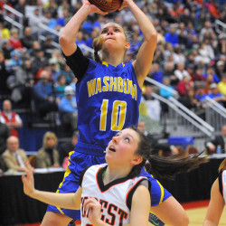 3-time defending state champ Washburn prohibitive favorite again in Class D